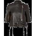lence59 - leather jacket - - Jaquetas e casacos -