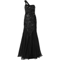 Taalma - Long Dress - Dresses -