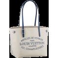HalfMoonRun - louis Vutton bag - Travel bags -