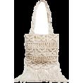 Doozer  - macrame bag 2 - Torbice -