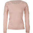azrych - Maica Pink - Long sleeves t-shirts -