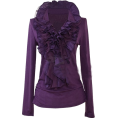 majakovska - blz - Long sleeves shirts -