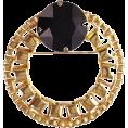 majakovska - Brooch - Jewelry -