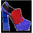 majakovska - Cipele - Platforms -