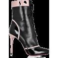 majakovska - čiizmice - Boots -