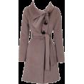 majakovska - Coat - Jacket - coats -