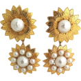 majakovska - Earrings - Ohrringe -