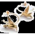 majakovska - Earrings - Ohrringe -