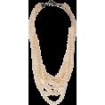 majakovska - pearls - Necklaces -