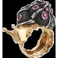 majakovska - prsten - Rings -