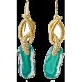 majamaja - Isharya earrings - Earrings -