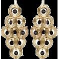 majamaja - River Island Earings - Earrings -