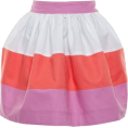 majamaja - suknjica - Skirts -