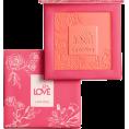 Doña Marisela Hartikainen - Make Up Pink - Kozmetika -