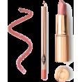 vespagirl - makeup Charlotte tillbury lipstick  - Cosmetics -