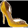 Doozer  - marigold heels - Klasične cipele -