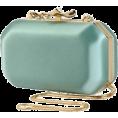 Doña Marisela Hartikainen - Purse - Hand bag -