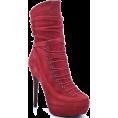 Doña Marisela Hartikainen - Boots - Boots -