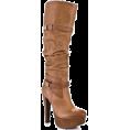 Doña Marisela Hartikainen - Boots - Buty wysokie -