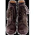 Doña Marisela Hartikainen - Boots - 靴子 -
