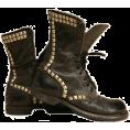 Hartikainen Doña Marisela - Boots - ブーツ -