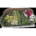 Doña Marisela Hartikainen - Clutch Bag - Hand bag -
