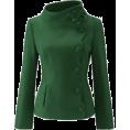 Doña Marisela Hartikainen - Jacket - Jaquetas e casacos -