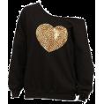 Doña Marisela Hartikainen - Shirt - Long sleeves t-shirts -