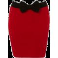 Doña Marisela Hartikainen - Skirt - Faldas -