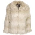 masha 88arh - Long fur coat - Jacket - coats -