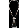 cilita  - max mara - Necklaces -