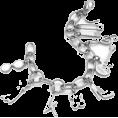 melani pavić - Bracelet - Bracelets - 80,00kn  ~ $14.05