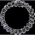 CITRUS NOTES(シトラスノーツ) - シトラス ノーツ CRYSTAL FAI BRACELET - Bracelets - ¥4,200  ~ $42.73