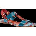 svijetlana - Missoni - Sandals -