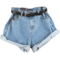 Rooz  - mom jeans shorts - Jeans - $40.75