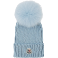 Incogneato - moncler toque - Hat -