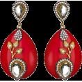 sandra24 - Earrings - Earrings -