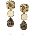 Tamara Z - Earrings Gold - Earrings -