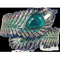 LadyDelish - Narukvica Bracelets Green - Bracelets -