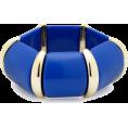 LadyDelish - narukvica Bracelets Blue - Bracelets -