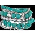 LadyDelish - Narukvice Bracelets - Pulseras -