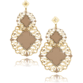LadyDelish - Naušnice - Earrings -