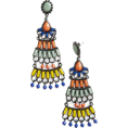 svijetlana - Naušnice - Earrings -
