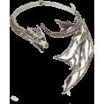 sandra  - necklace Yunus & Eliza Michelle clapton - Ogrlice -