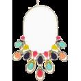 phool zehra - necklace - Necklaces -