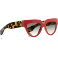 Lieke Otter - Net-a-porter Sunglasses - Sunglasses -