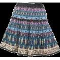 DRWCYS(ドロシーズ) - DRWCYS(ドロシーズ)エスニック柄スカート - Skirts - ¥6,825  ~ $69.43