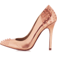 LadyDelish - Nude Pink - Classic shoes & Pumps -