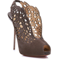 sandra24 - Shoes Brown - Shoes -