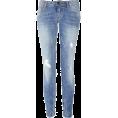 sandra24 - Jeans - Spodnie - długie -